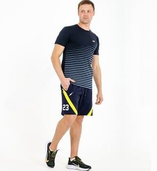 Спортивные мужские шорты Berchelli 16042