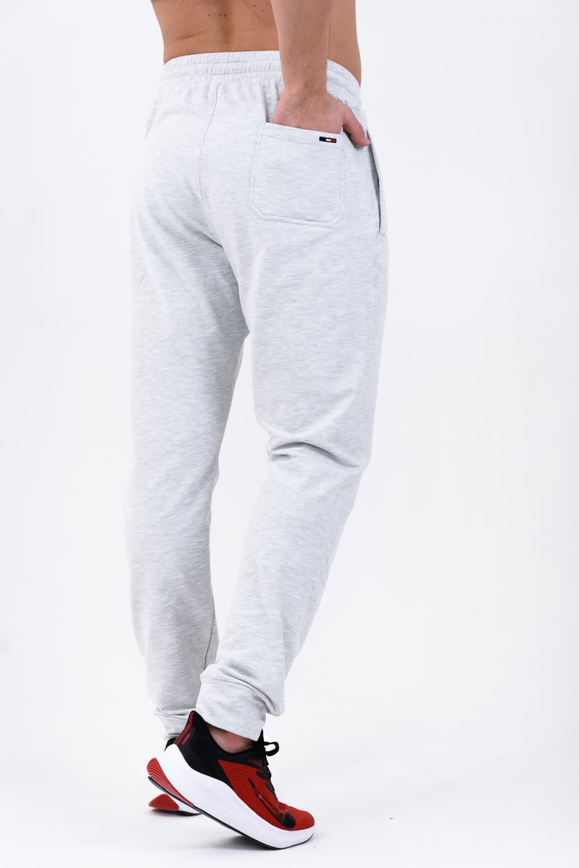Штаны серый меланж Tommy Sport 16036