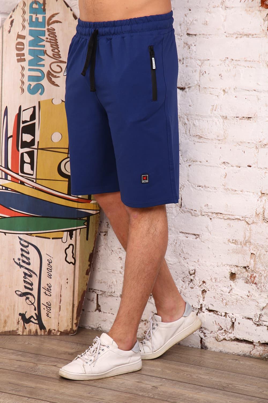 мужские шорты с карманами