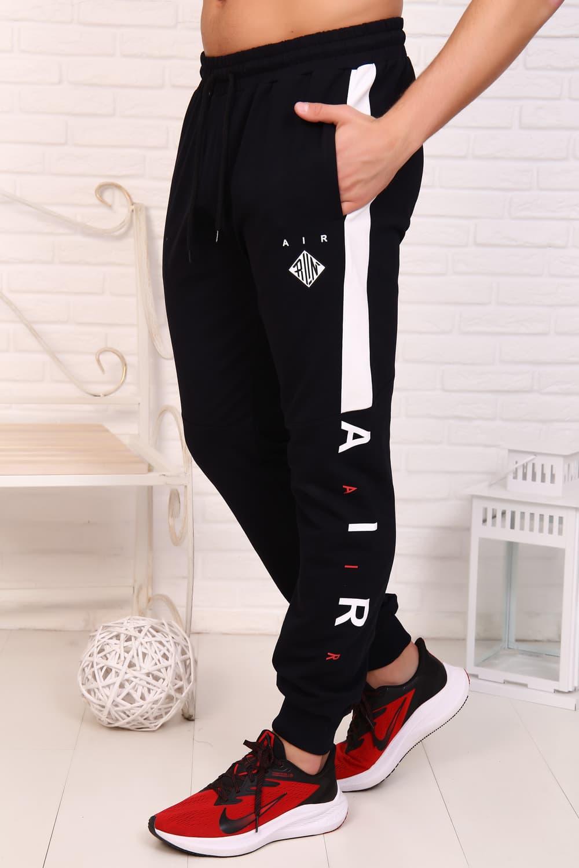 мужские модные штаны спортивные