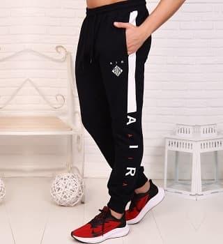Штаны модные мужские 16068