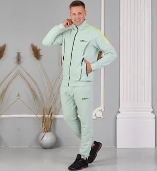 Мужской костюм с брюками Berchelli 16567