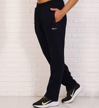 Спортивные брюки с начесом  Berchelli 16087