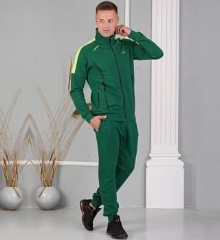 Спортивный костюм мужской 16567