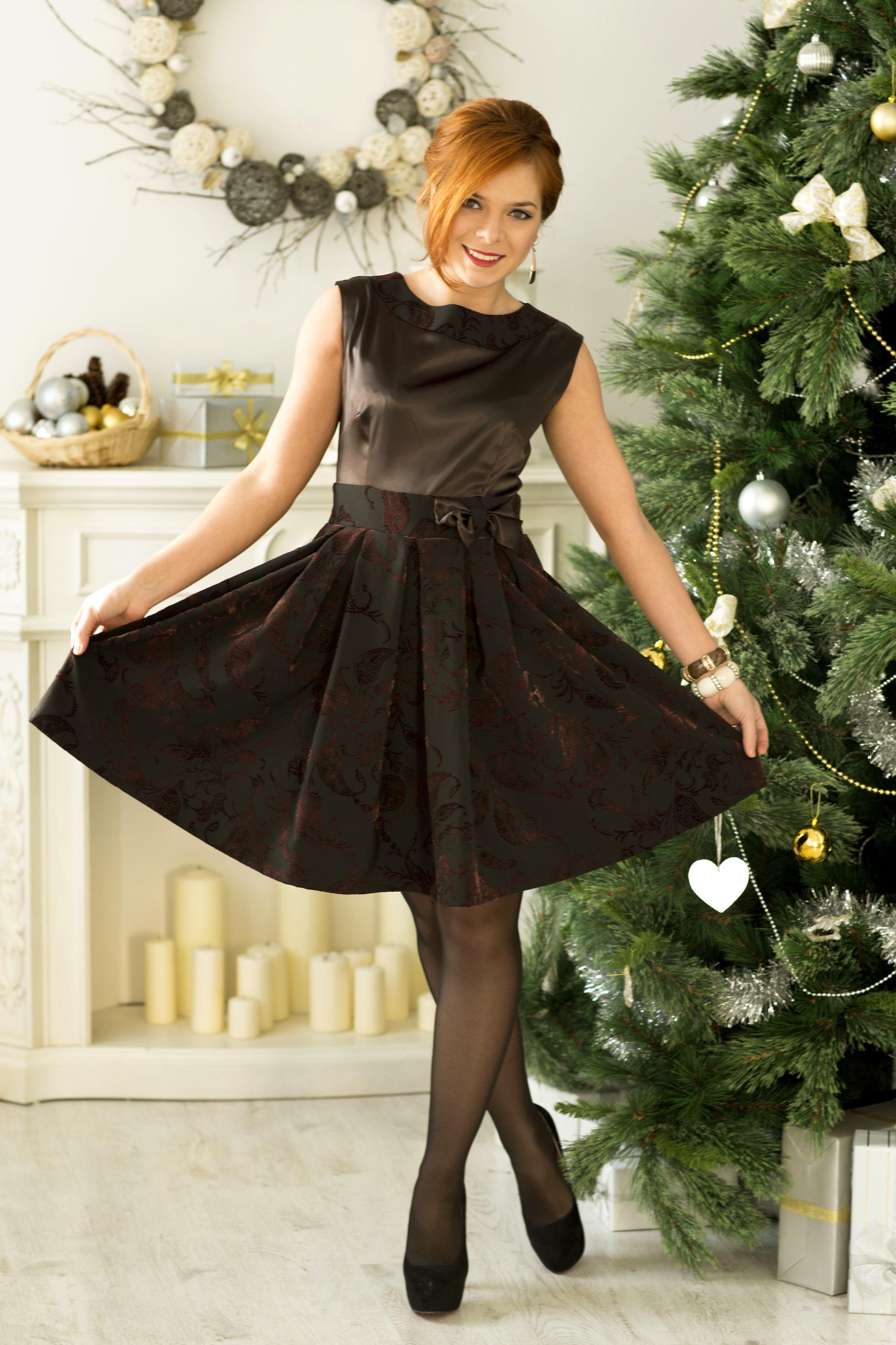 Нарядное платье Lautus