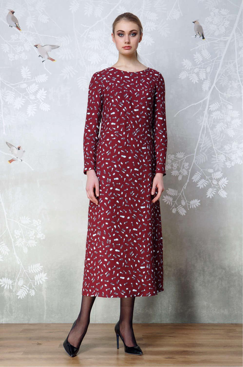 Платье Flaibach 204W7