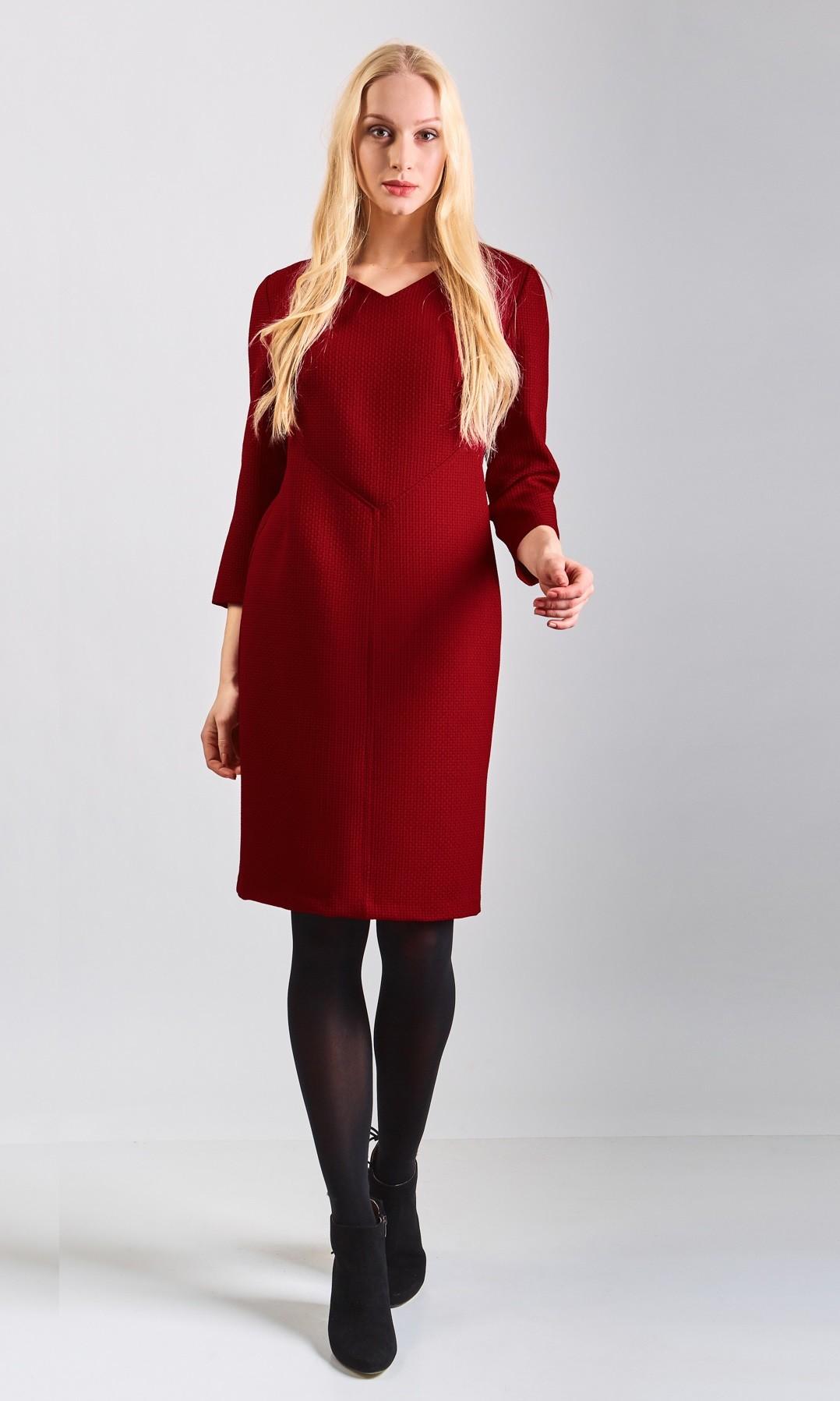 Платье Top Design B8 013