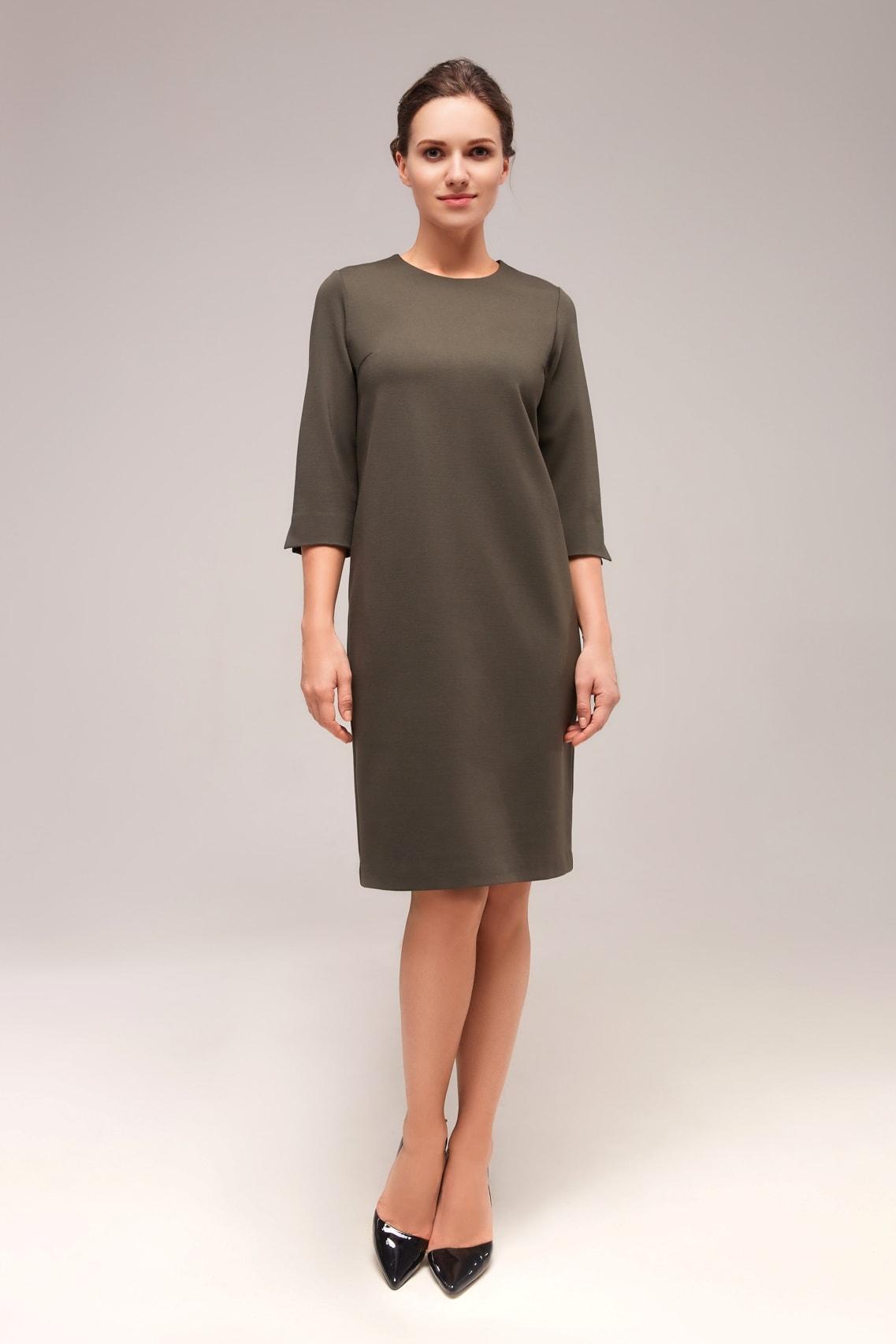 Платье Topdesign B7 172