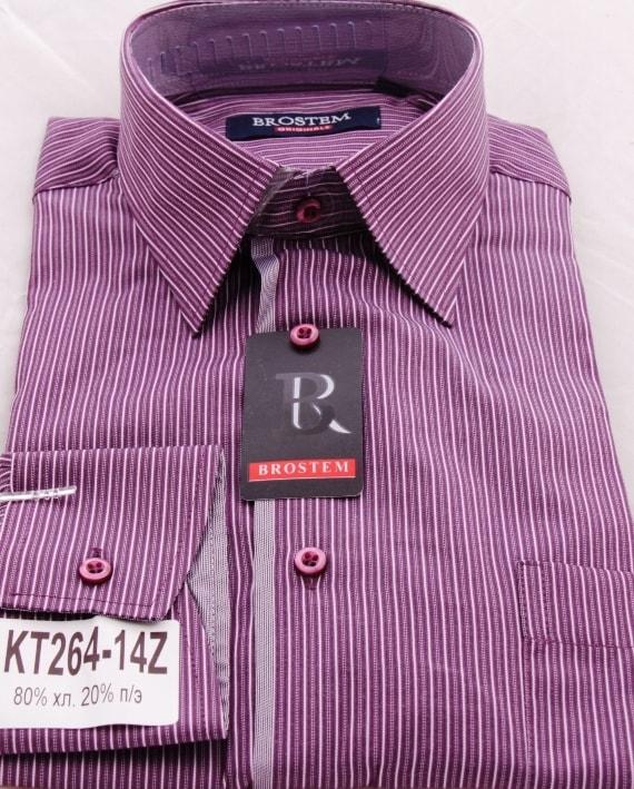 Стильная мужская рубашка КТ264-14Z
