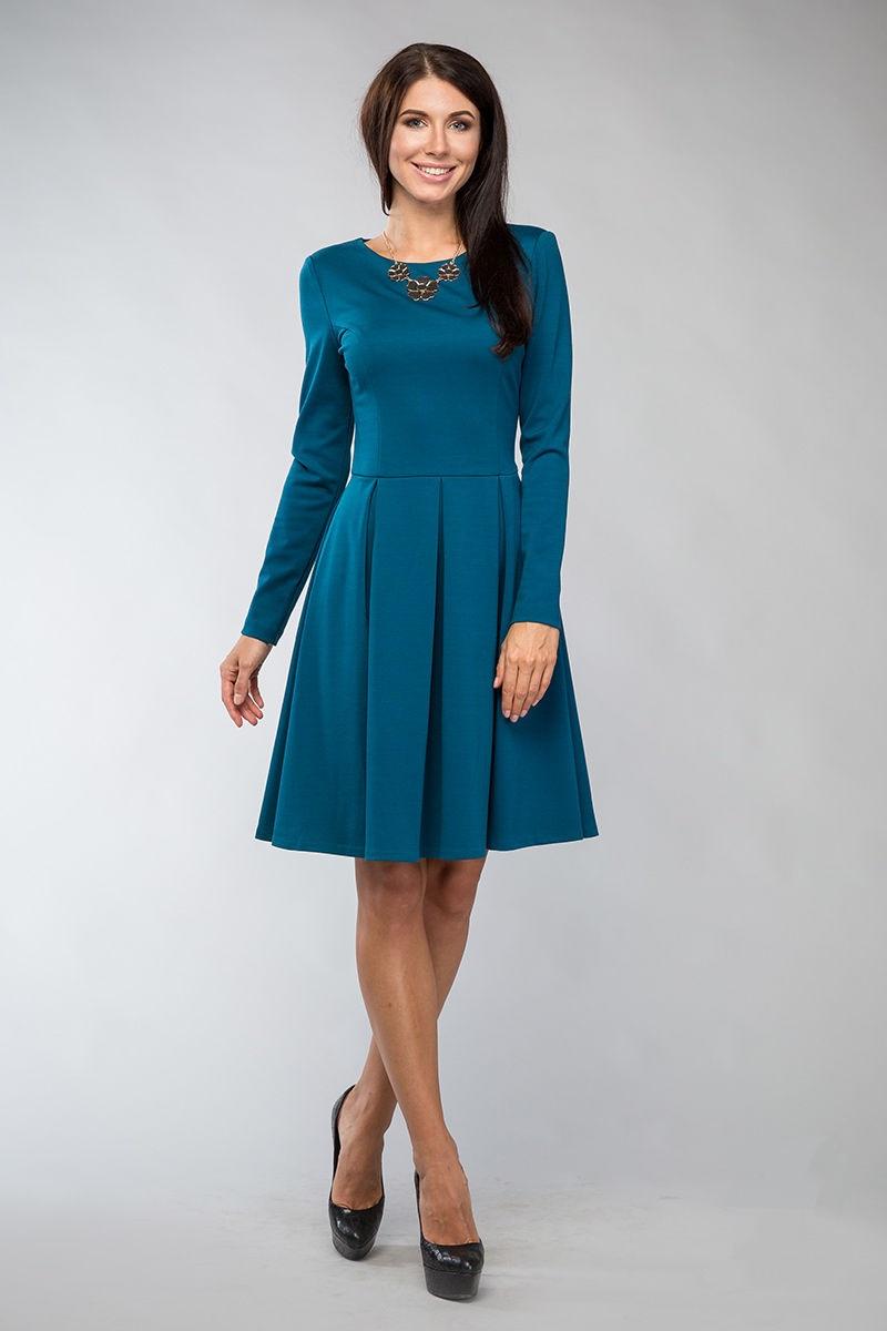 Романтическое платье Lala Style 911-75