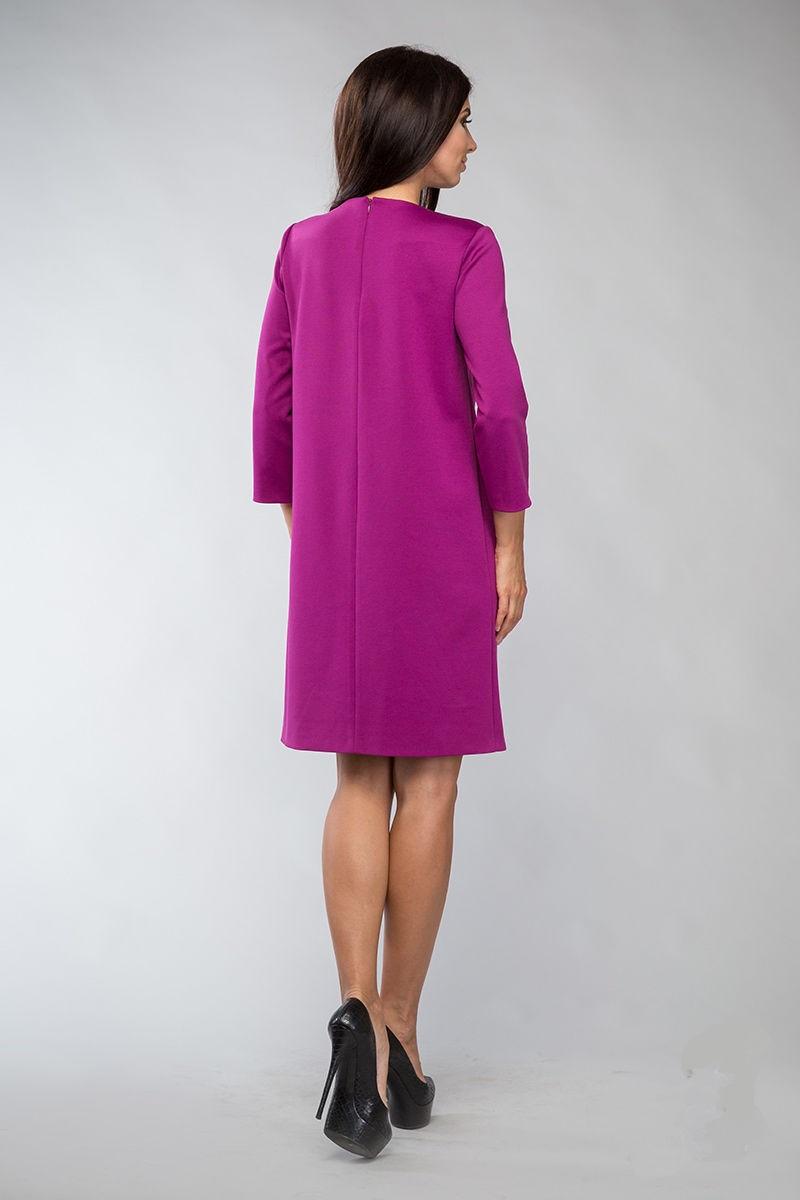 Модное платье Lala Style 1132-38