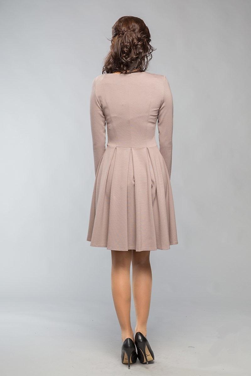 Платье Lala Style 911-24