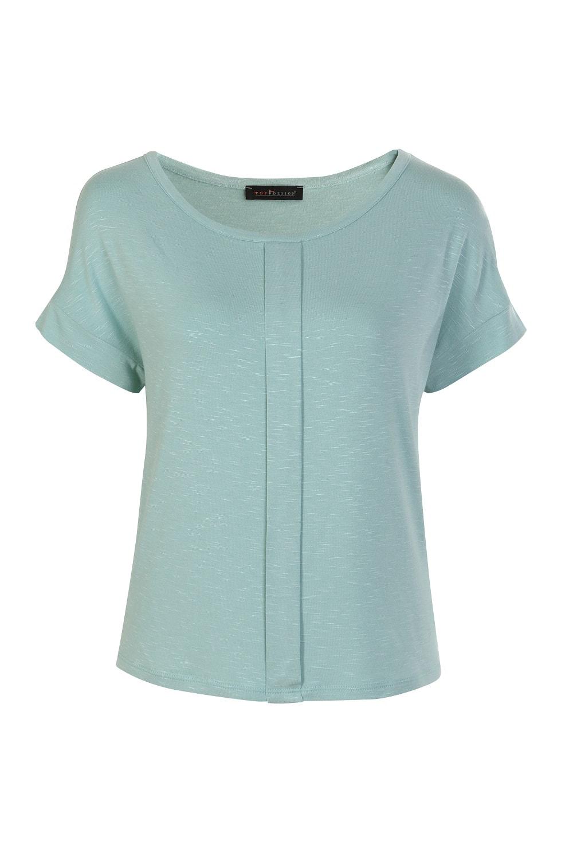 Летняя блузка TopDesign A7 117