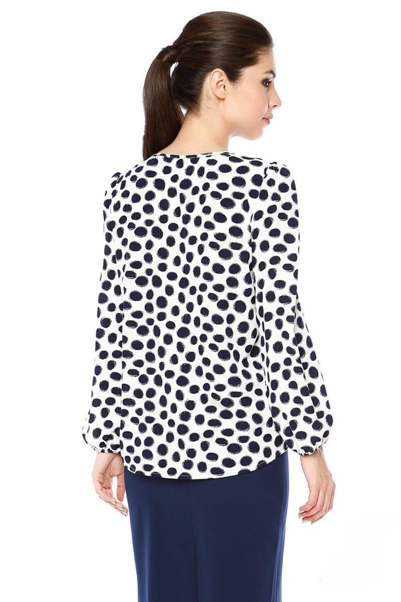 Женская блузка LalaStyle 1311-246