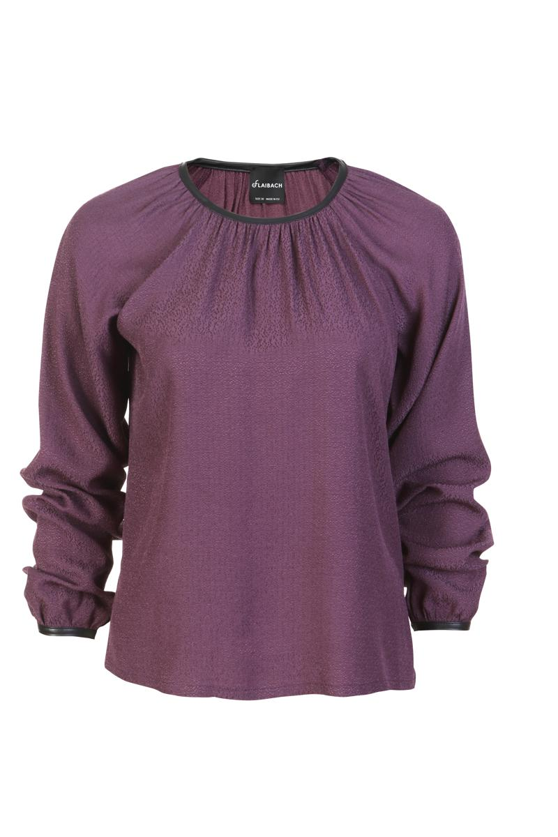 Красивая блуза Flaibach 177W7