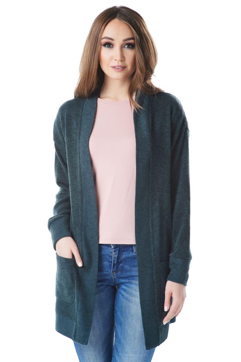 Модный женский жакет Lala Style1441