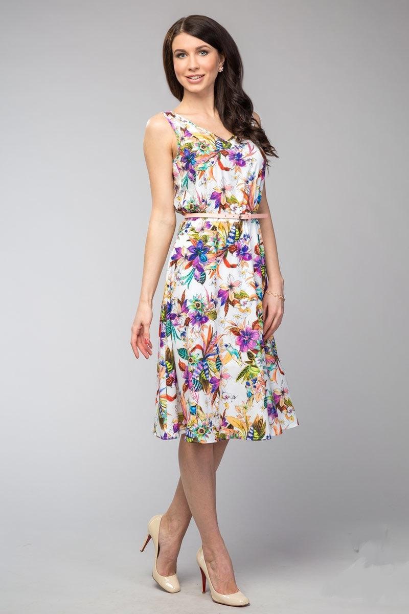 Женское платье LalaStyle 1049-04