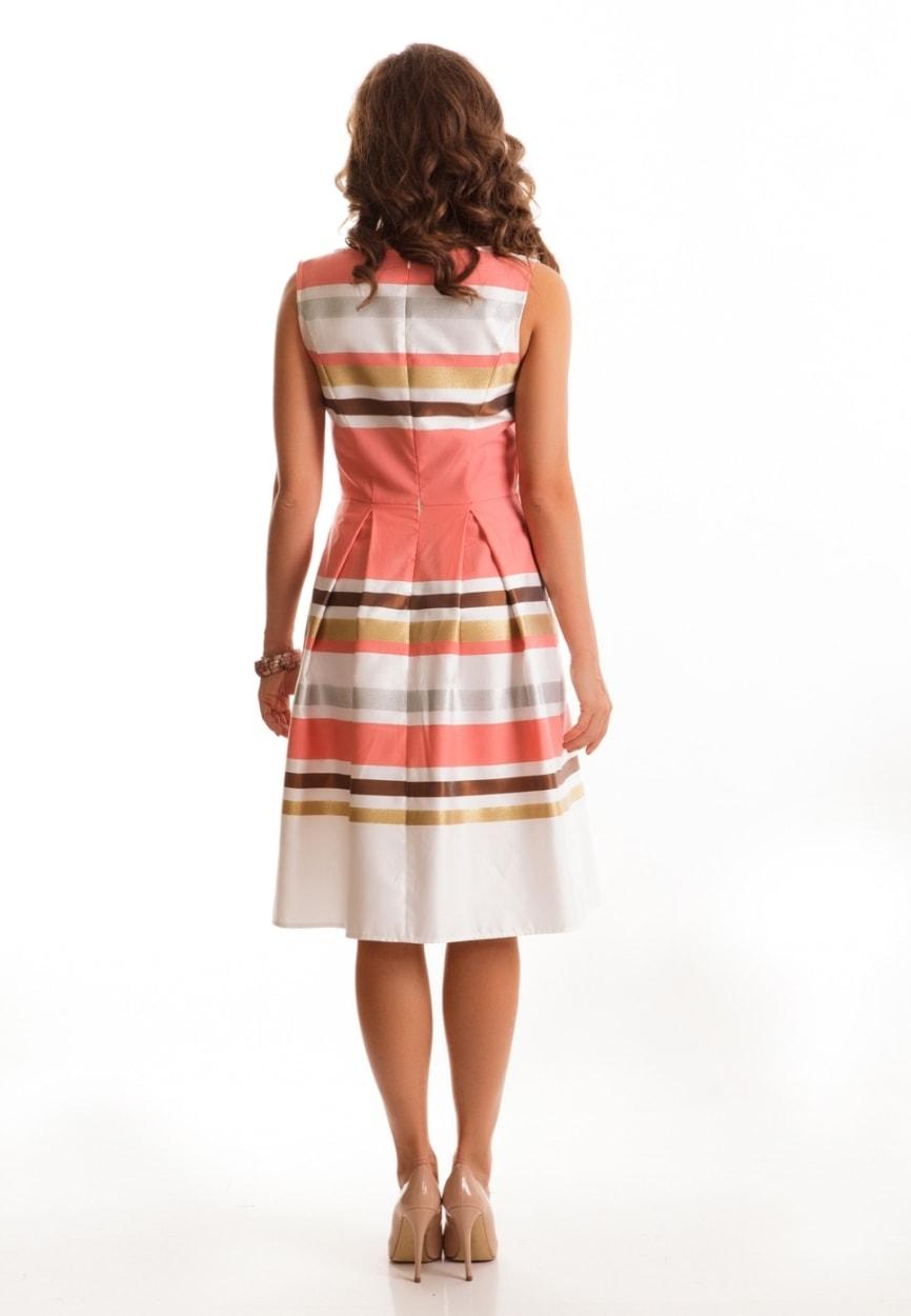 Изумительное платье TopDesign РА6 11