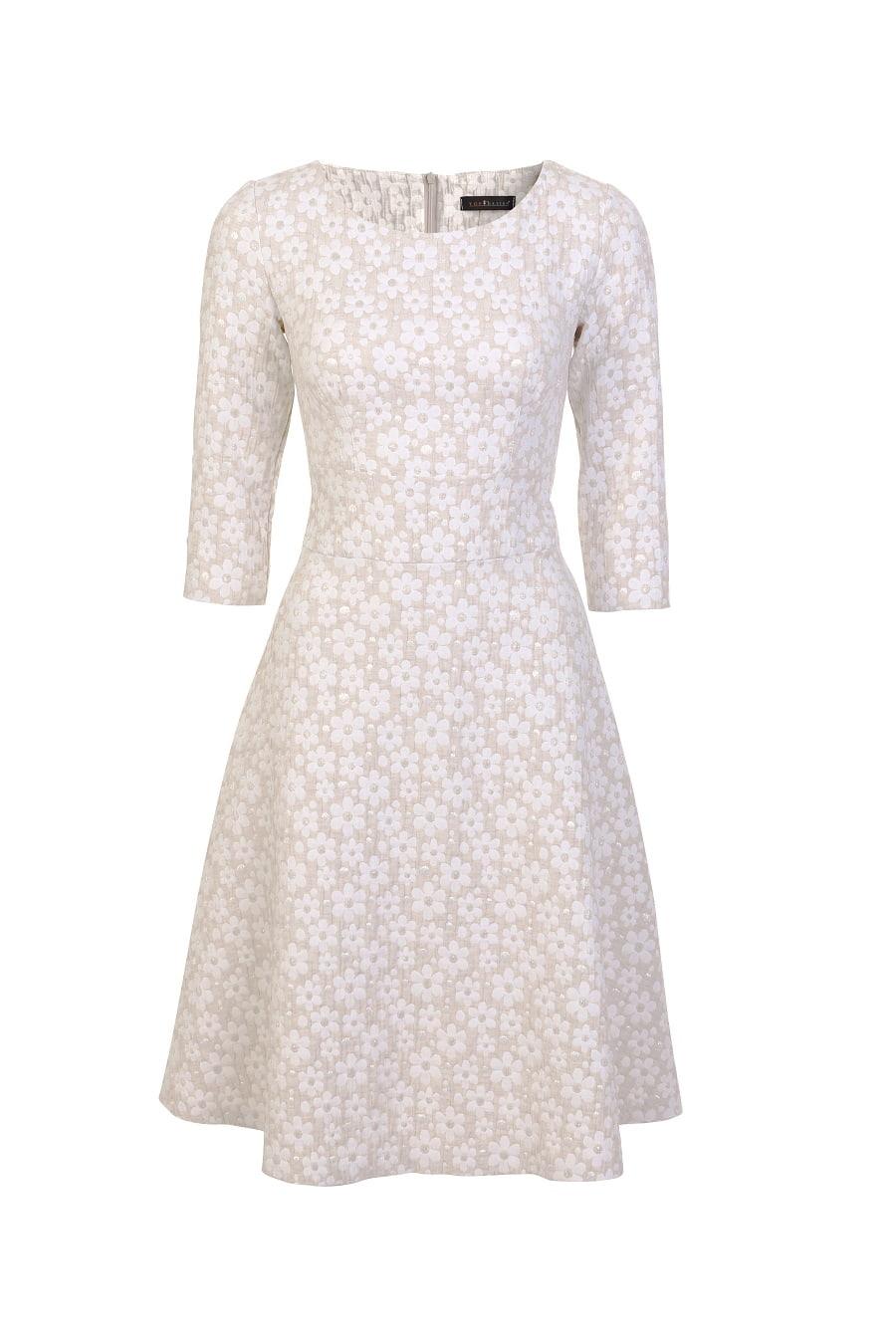 Нарядное платье TopDesign PА7 46