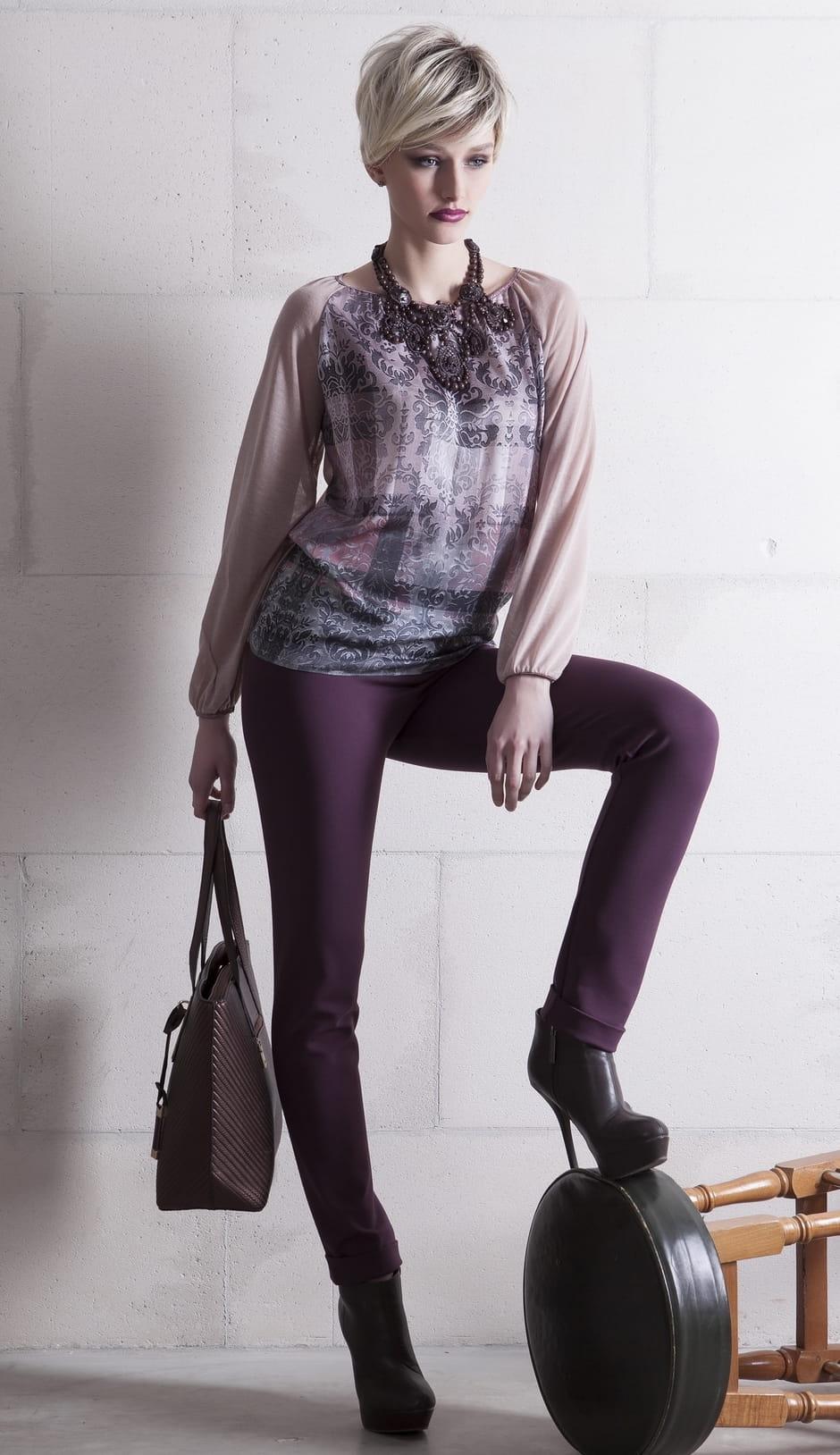 Модные брюки Flaibach 038W5 Германия