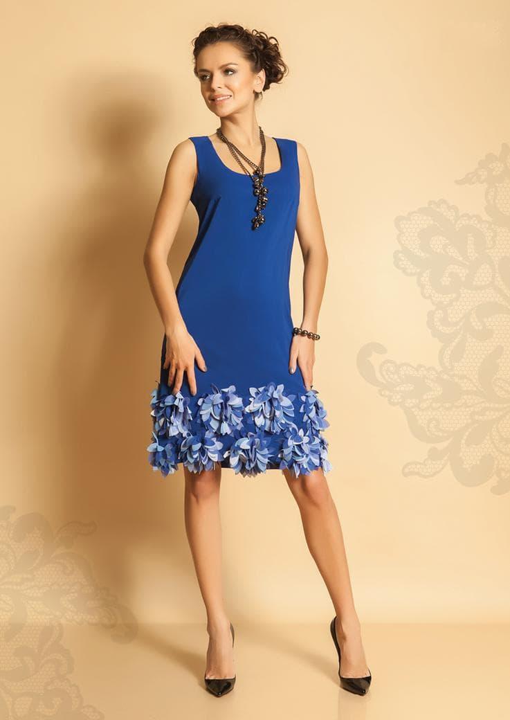 Нарядное платье TopDesign РА5 63