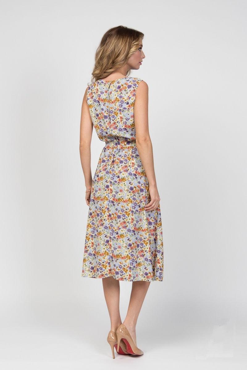 Женское платье Lala Style 1263-131
