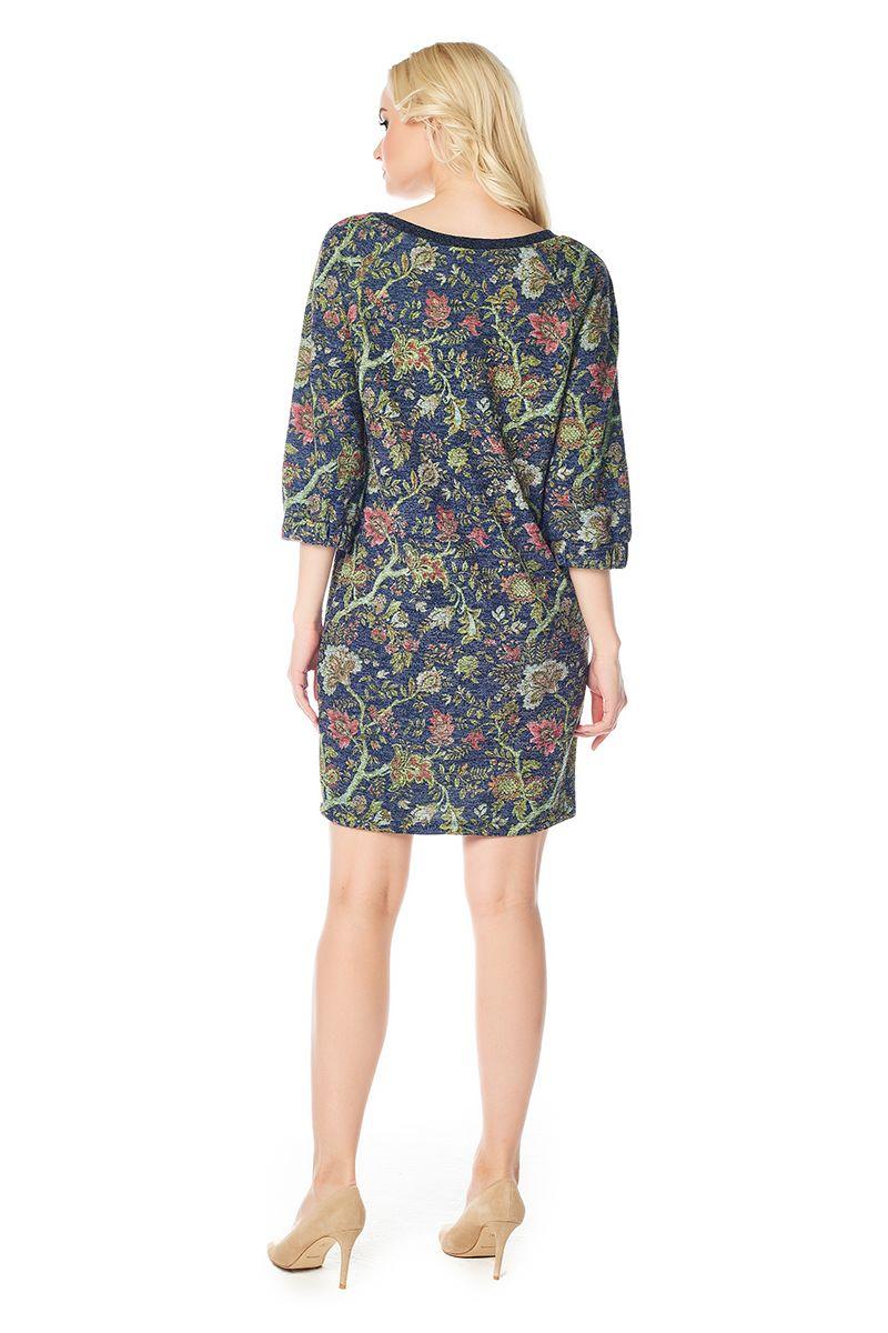Платье женское LalaStyle W01026-281