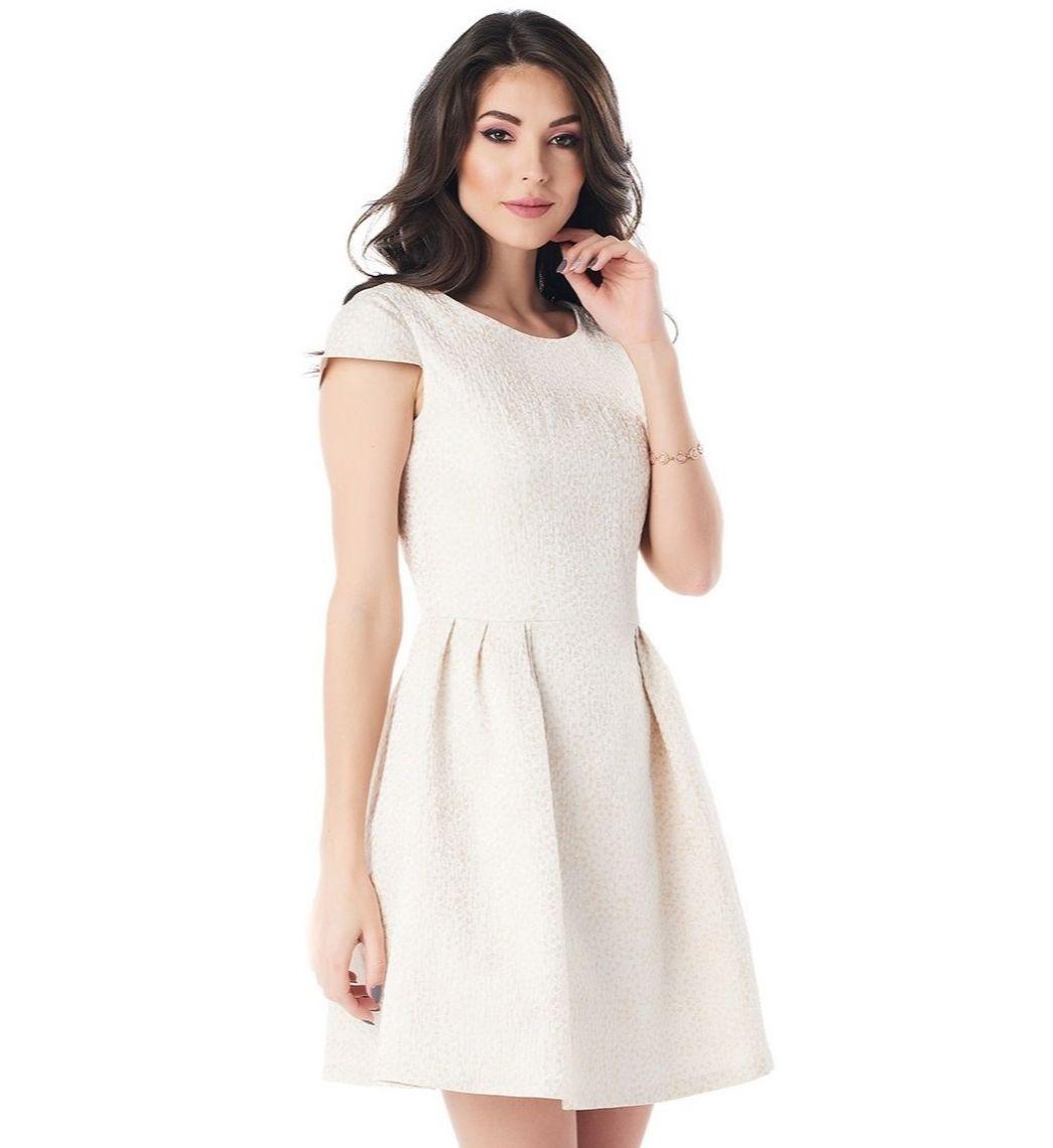 Нарядное платье LalaStyle 1385-150