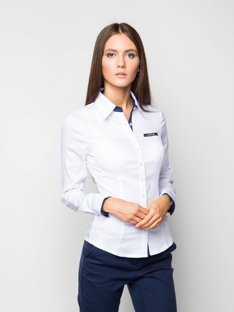 Женская рубашка Marimay 905-13119
