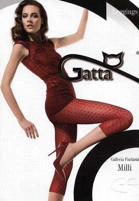 Легинсы капри Gatta Milli