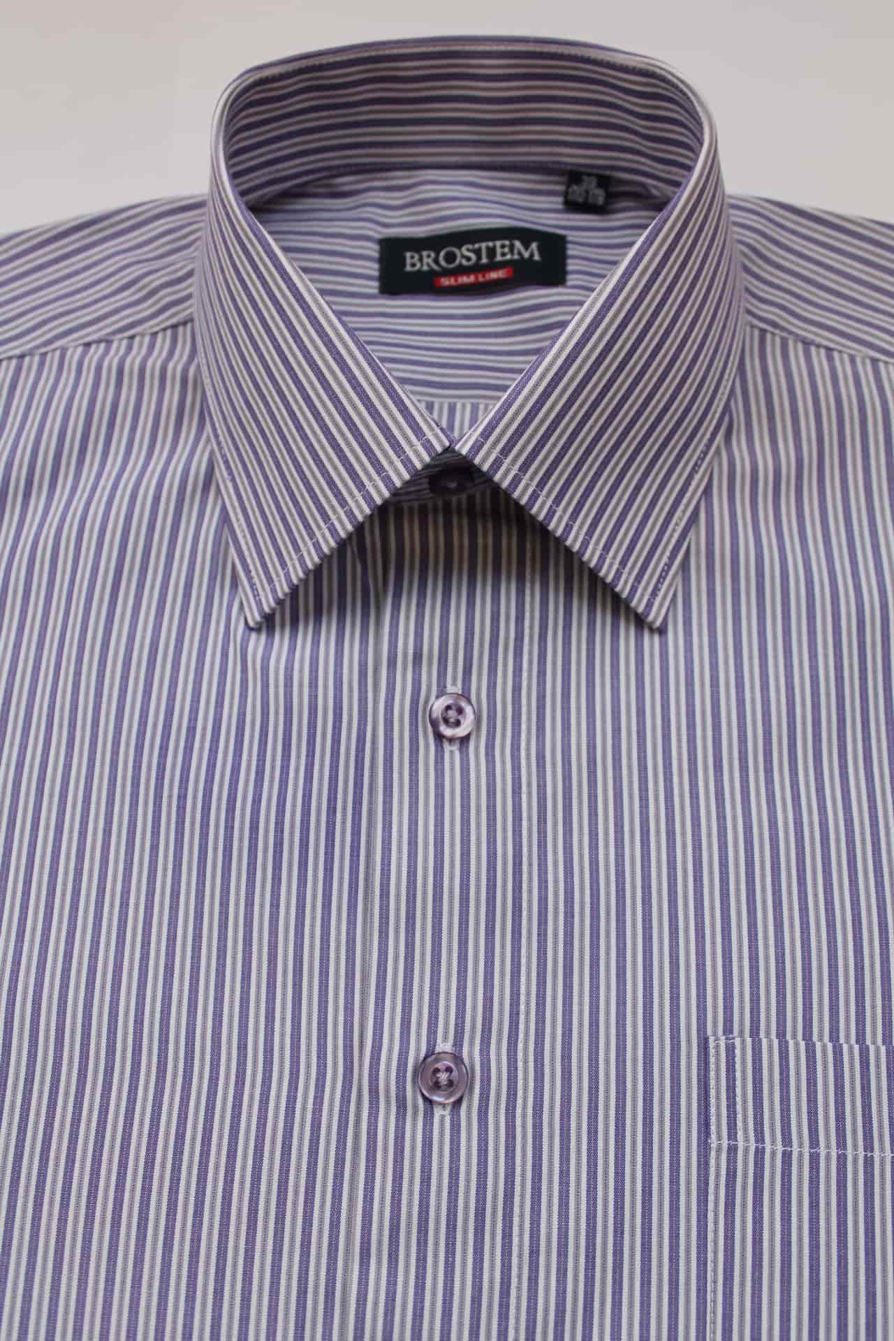 Рубашка с коротким рукавом Brostem 966-1