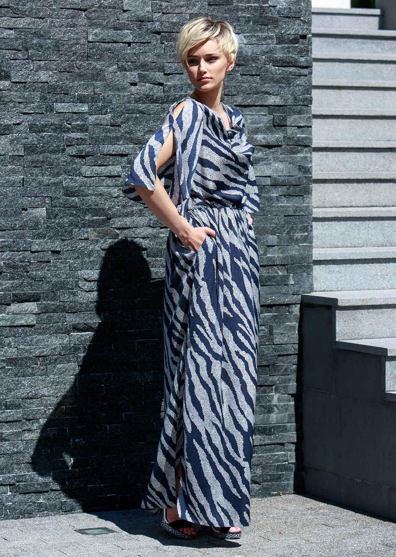 Брендовое платье Flaibach 024S7