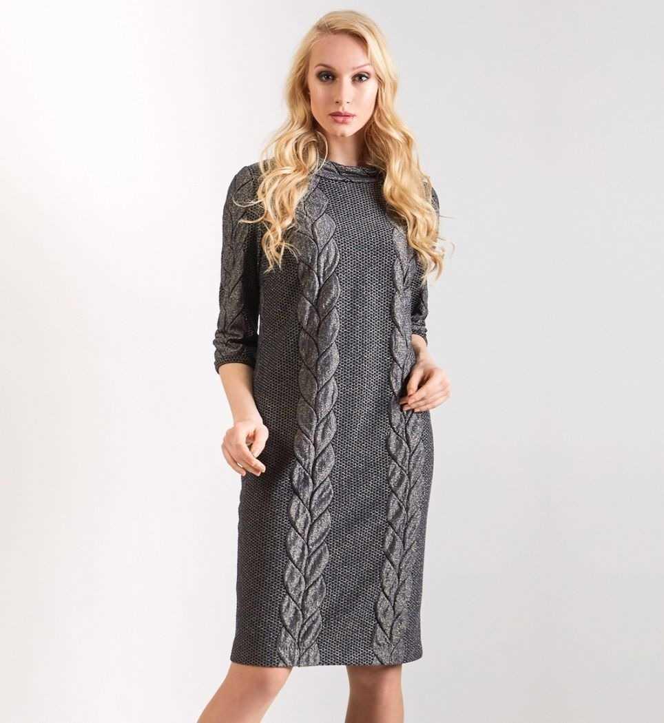 Нарядное платье для женщины TopdDesign PB8 65